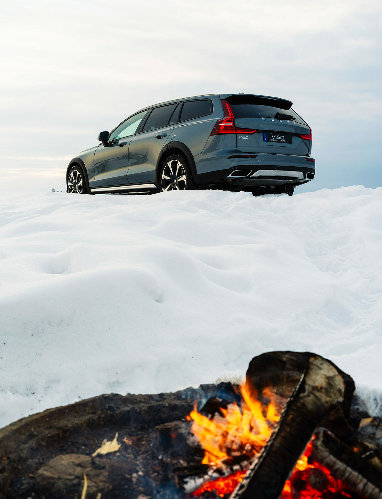 Best All Wheel Drive Cars 2020 2020 Volvo V60 Cross Country Review: Setting the AWD Bar