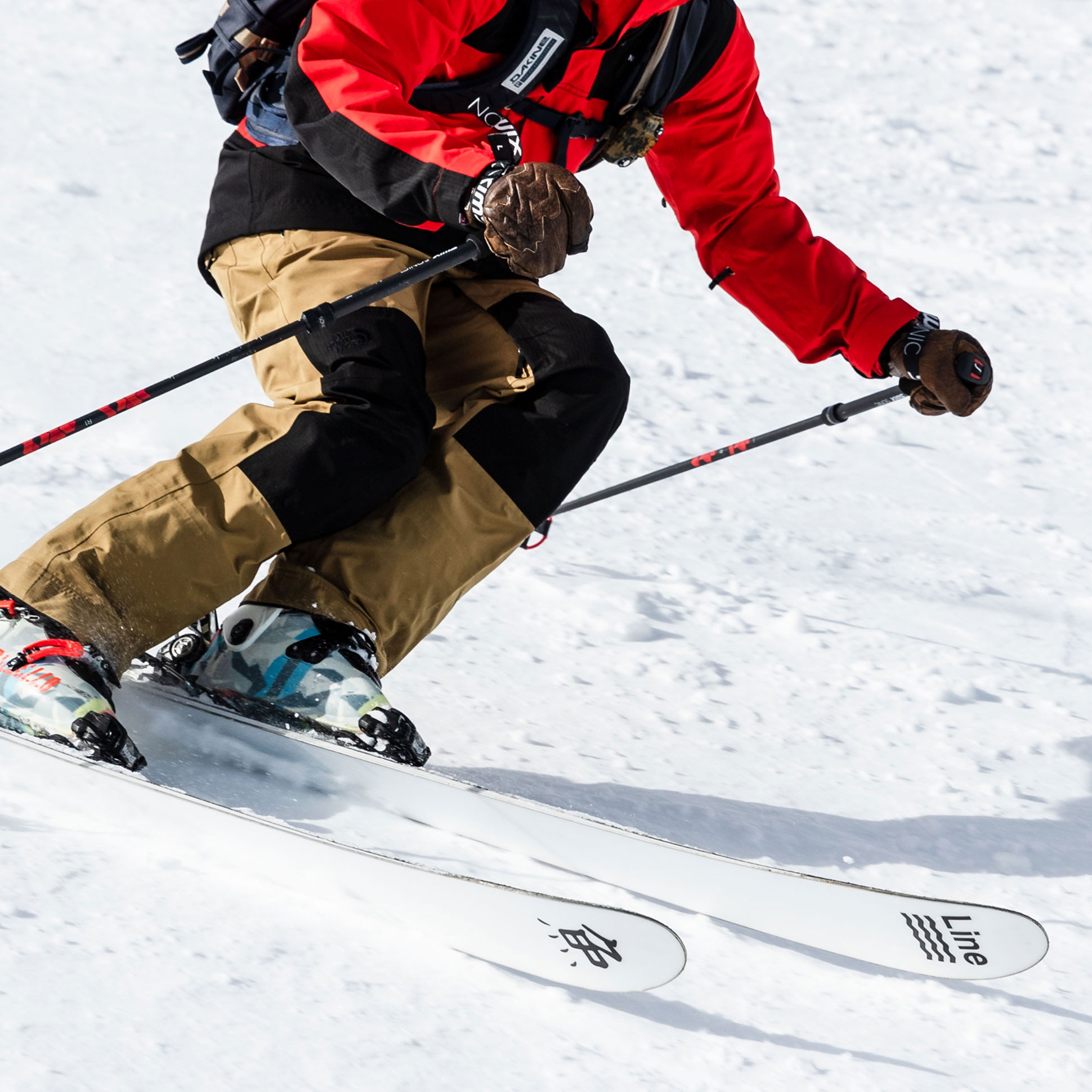 Best Snowboard Mittens 2020 A Preview of the Best Ski and Snowboard Gear of 2020